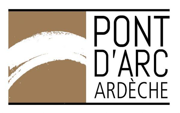 Logo Pont d'Arc Ardèche