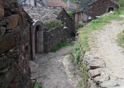 Village de Thines