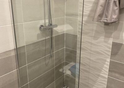 salle de bain Saphir 3