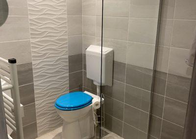 salle de bain Saphir